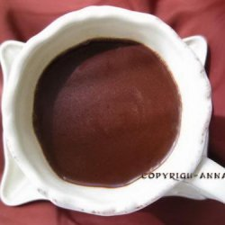 Xocoatl Con Lavande De Provençe recipe