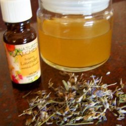 Green Tea and Lavender Facial Mist recipe