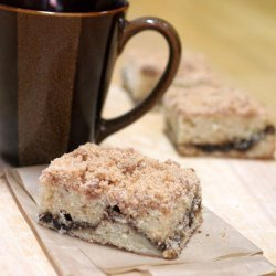 Streusel-Crumb Coffee Cake