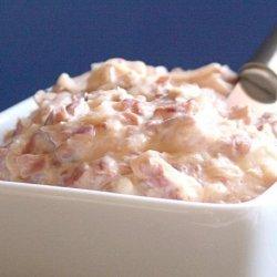 Crock Pot Reuben Spread