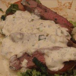 South Aussie Lamb Yiros (Or Gyros, Souvlaki, Kebabs, Doner Kabab