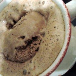 Hot Chai Chai Chocolate