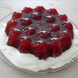 Mom's ' Molded' (Jello) Salad recipe
