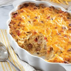 Ultimate Hash Browns Casserole