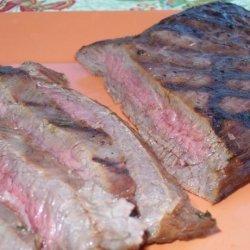 Flank Steak Marinade