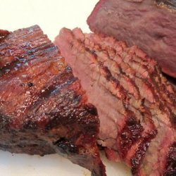 Ty's 3 Day Smoked Tri-Tip recipe