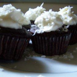 Organic Chocolate Cupcakes