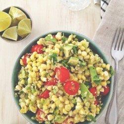 Arizona Avocado Salad