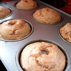Spiced-Up Muffins