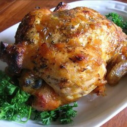 Kicked-Up Store-Bought Whole Deli Chicken