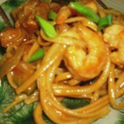 Yummy Thai Noodles