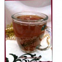 Green Fennel Seeds Tea