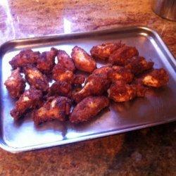 Spice Rubbed Picnic Chicken America S Test Kitchen