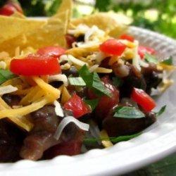 Mexican Burrito Bowl
