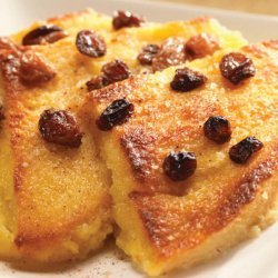 Gary Rhodes's Bread & Butter Pudding