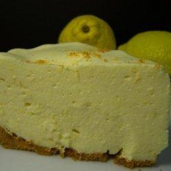 Lemon Bisque - Sugar Free - No Bake