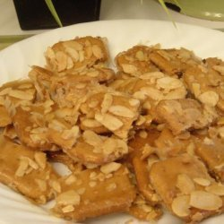 Sweet Club Cracker Snacks