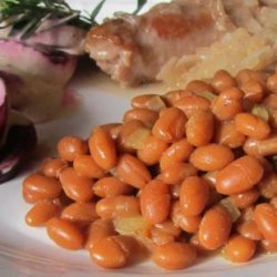 Bakes Beans -  brilliant  - Vegan
