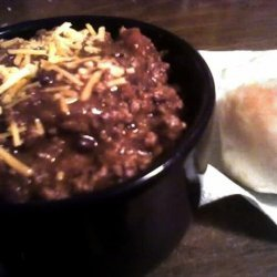 Karen's Philly Chili