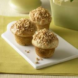 Jif(R) & Smucker's(R) Peanut Butter Puffs recipe
