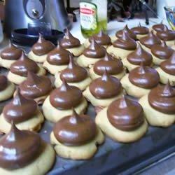 Turtle Cookies I
