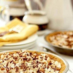 Banana Caramel Pie I