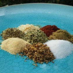 Adobo Seasoning - Delicioso Style! recipe