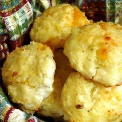 Red Lobster - Cheddar Bay Biscuits recipe
