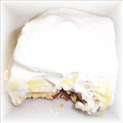 Lemon Delight Dessert