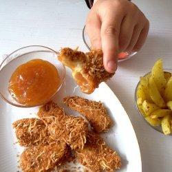 Mcdonald's Sweet and Sour Sauce - Copycat Recipe