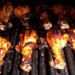 Jammin Jerk Chicken Freezer Dinner Kit