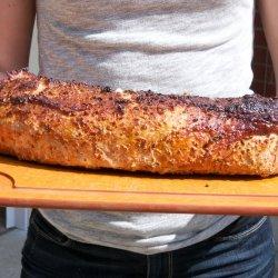Pork Loin Chili