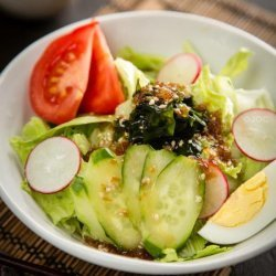 Japanese Salad Dressing II