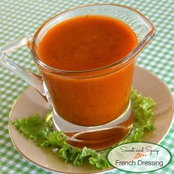 Spicy French Dressing
