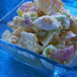 Linda's Potato Salad