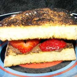 Dd's  specialty Toast