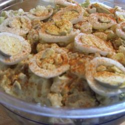 Picnic Party Potato Salad
