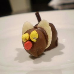 Chocolate Mice, Aussie Style recipe