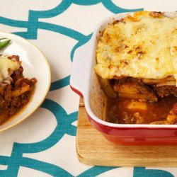 The Best Moussaka!