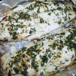 Italian Lemon Trout