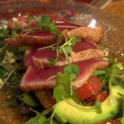 Tuna Salad (Basic)