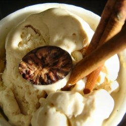 Nutmeg Ice-Cream (Grenada)