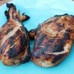 Hawaiian Steak Marinade (Chicken Too)