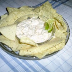 White Salsa recipe