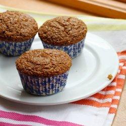 Bran Spice Muffins
