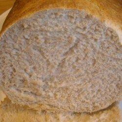 Applesauce Bread for Abm