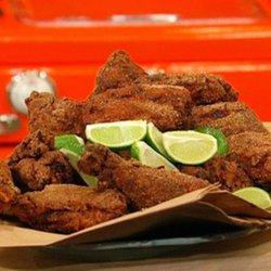 Mexican Fried Chicken
