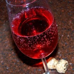 Cosmopolitan Champagne