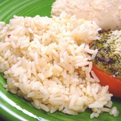 Easy Rice Pilaf recipe
