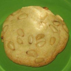 Italian Pignoli Cookies (Cookie Mix)